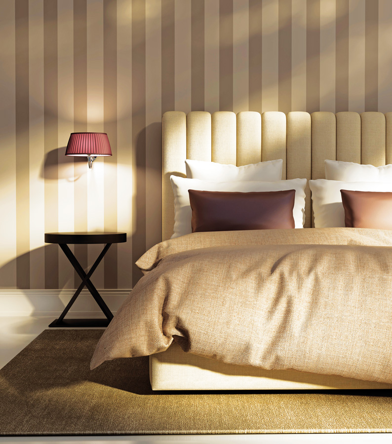 Tailor Made Interiors Made In Italy