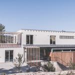 Villa en Norvège