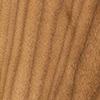Italian walnut natural finish